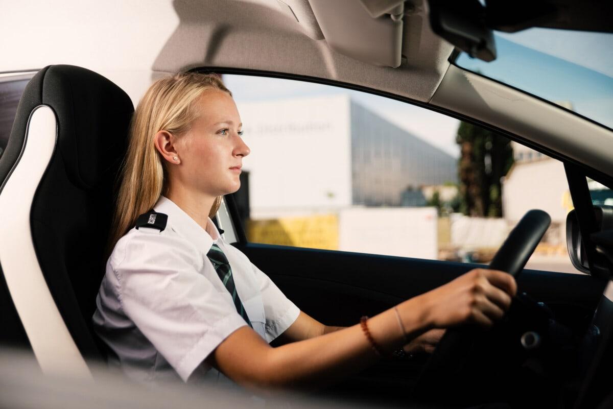 einsatzfahrer security-services helwacht