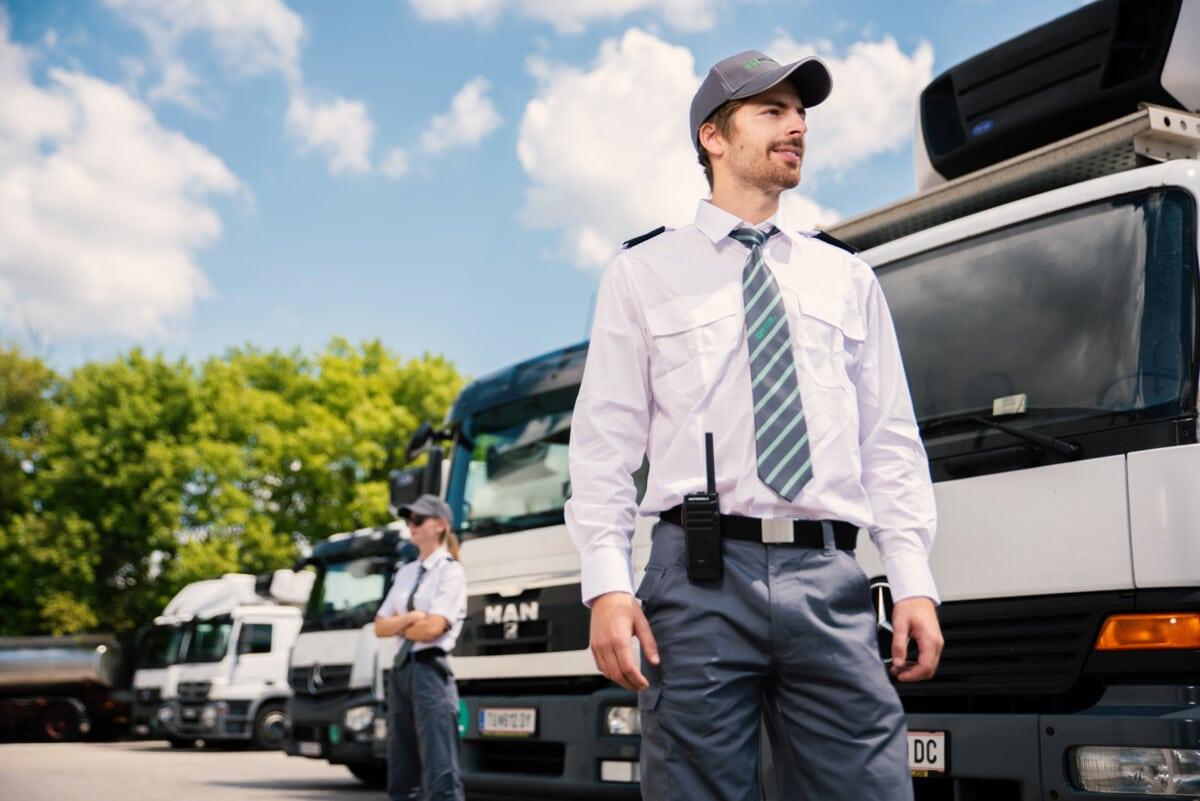 transport logistik security-services helwacht