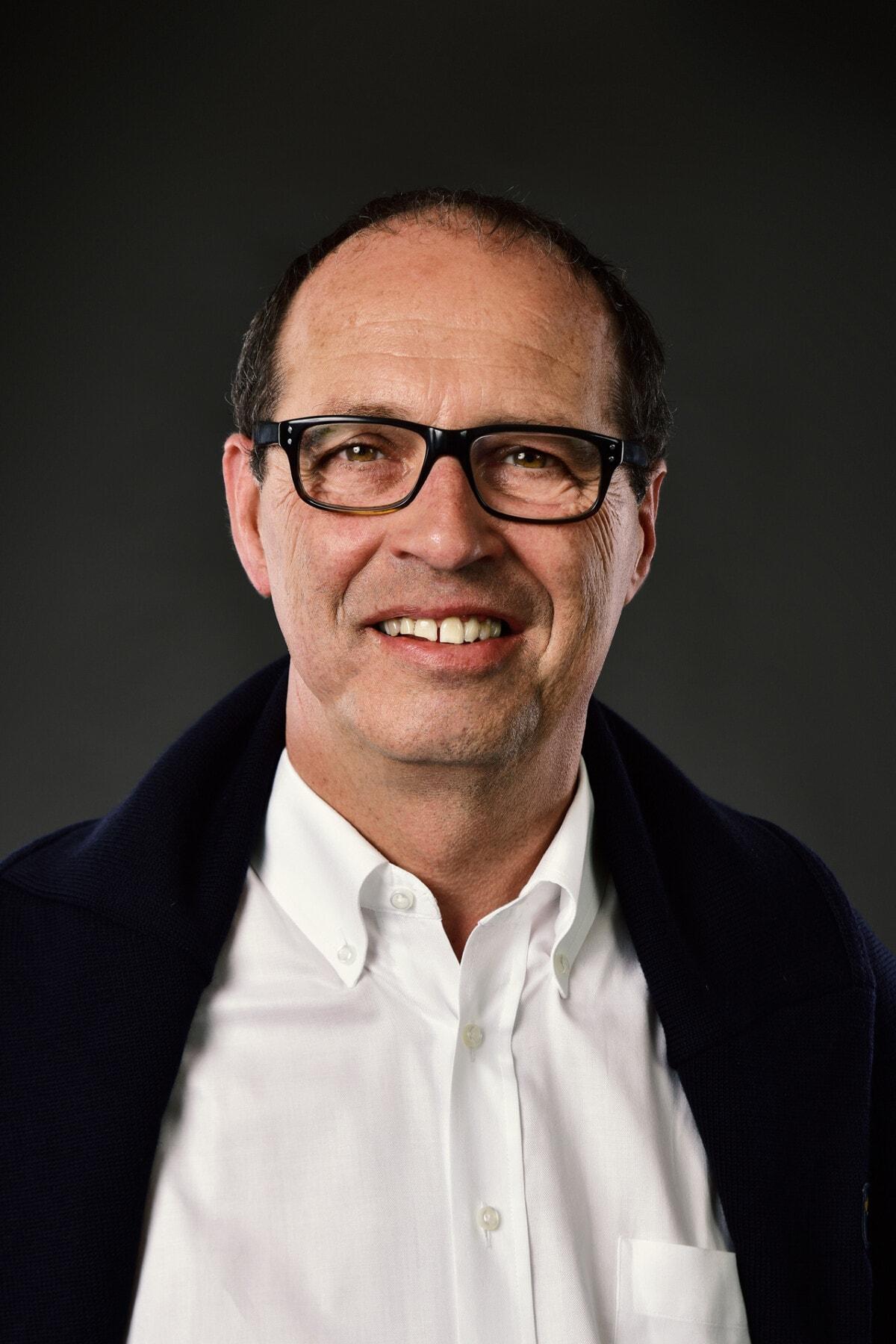 Herbert Kritsch Eigentümer Hel-Wacht