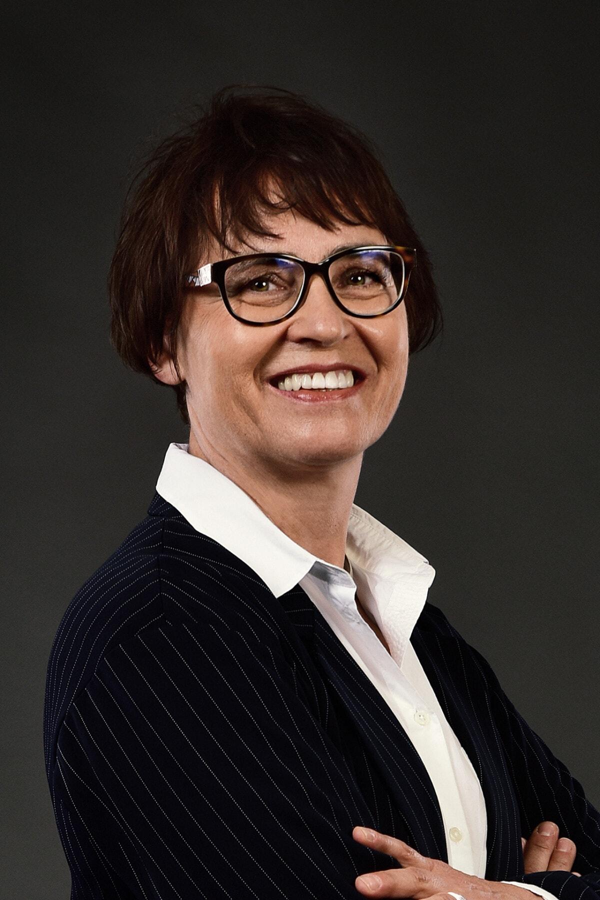 Margarete Landertshammer Eigentümerin Hel-Wacht